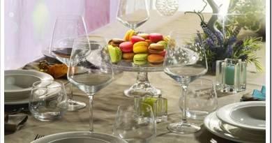 Правила по уходу за стеклянной посудой