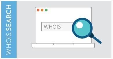 Как проверить доменное имя на занятость