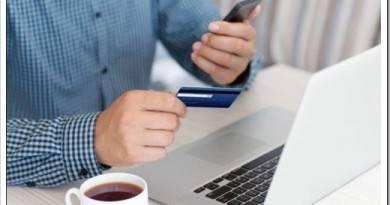 Где лучше взять кредит онлайн на карту