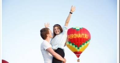 Полеты на воздушном шаре в Москве на aeronavt.ru