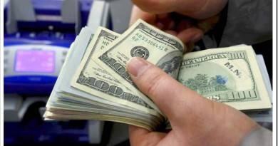 Способы обмена наличной валюты в Одессе