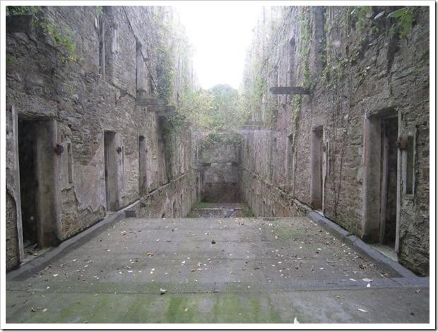 Тюрьма Бодмин, Англия