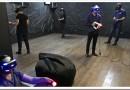 Что такое VR клуб виртуальной реальности и какие там игры