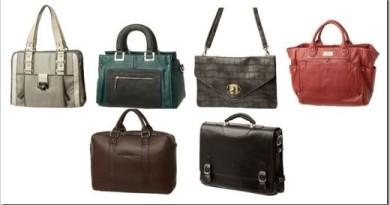 Как выбрать женскую кожаную сумку