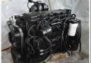 Характеристики дизельных двигателей Cummins QSB, QSX, QSK
