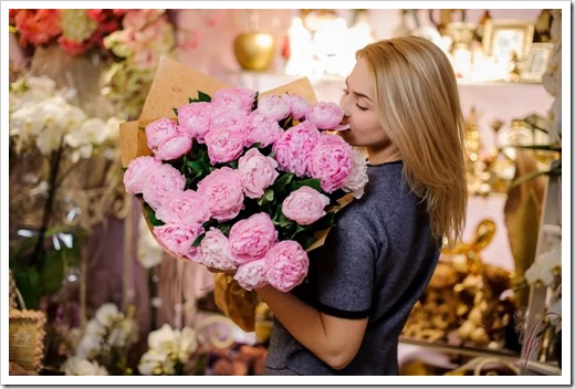 Профессиональная доставка цветов