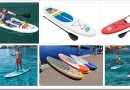 SUP доска для серфинга — что это такое