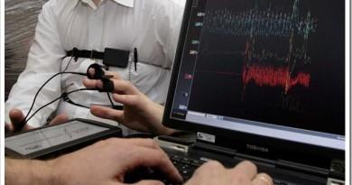Как проходит проверка на детекторе лжи