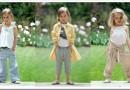 Какую детскую одежду купить на лето девочке
