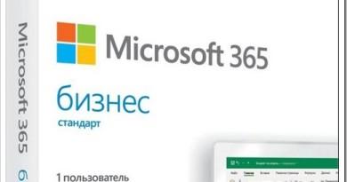 Обзор ПО Microsoft 365 бизнес стандарт — что входит, функции и возможности