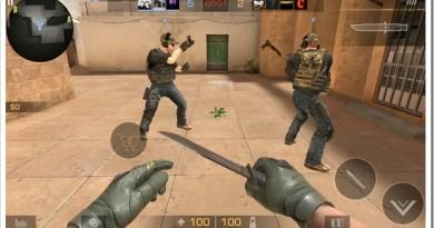 Обзор андроид-игры Standoff 2