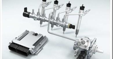 Топливная аппаратура — сердце и сосуды дизельного двигателя