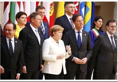 На чем основаны принципы политики стран запада