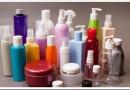 Виды упаковки для косметики и бытовой химии