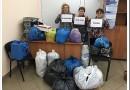 Сотрудники ППО Рубцовска организовали благотворительный сбор