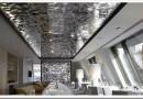 Потолочные зеркала — применение в интерьере и особенности монтажа