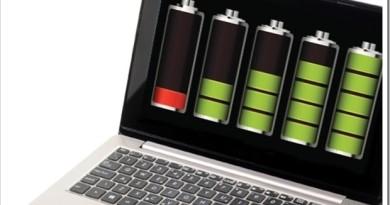 Ноутбук быстро разряжается — причины и что делать