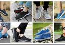 Как выбрать мужские кроссовки на лето