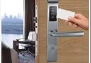 Электронные гостиничные замки: как работают и в чем их преимущество