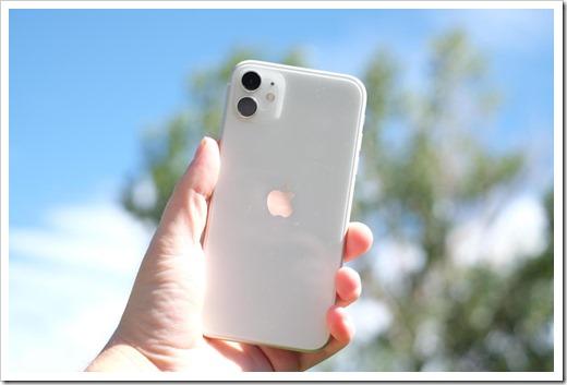 Технические особенности iPhone 11