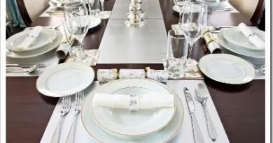 Какие столовые приборы необходимы для сервировки стола