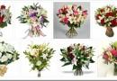 Как красиво оформить букет из лилий и роз