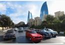 Как арендовать автомобиль в Баку