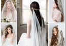 Как выбрать фату? что нужно знать невесте