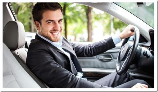Преимущества аренды авто с водителем