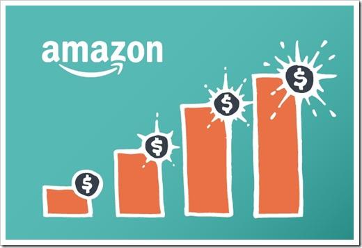 Механика сотрудничества между Амазон и предпринимателем