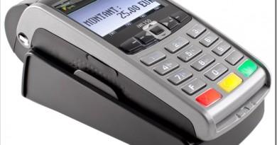 Виды терминалов для эквайринга банковских карт и как выбрать