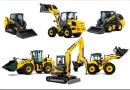 Какие есть виды экскаваторов и их применение в строительных работах
