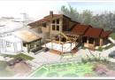 Этапы проектирования загородного дома
