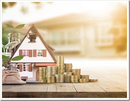 Обратный ипотечный кредит