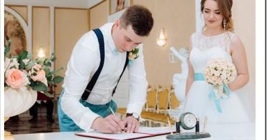 Какой объектив предпочесть для свадебной фотосъёмки?