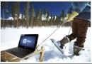 Может ли холодная погода повредить ноутбук HP?