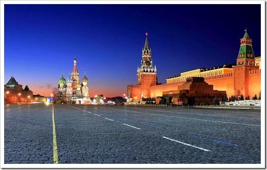 Что интересного посмотреть в Москве за 1 день