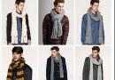 Нужны ли шарфы зимой мужчинам?