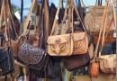 Виды женских кожаных сумок и как выбрать