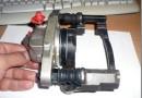 Ремкомплект тормозного суппорта — что в него входит и как пользоваться