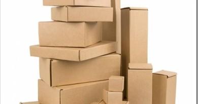 Где применяются сегодня самосборные коробки?
