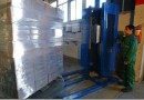 Стрейч-пленка для машинной упаковки — что это и применение