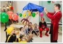 Какие фокусы можно показать на детском празднике?