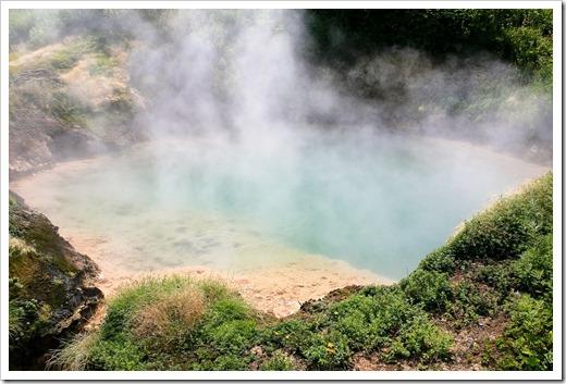 Польза термальных источников для человека