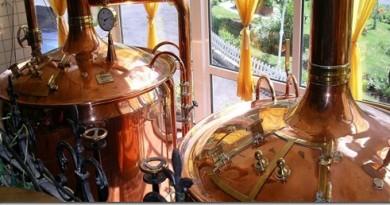 Как открыть мини пивоварню с нуля и какое оборудование нужно
