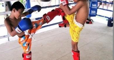 Что такое тайский бокс и как проходят тренировки