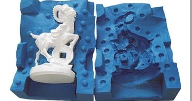 Что такое литье пластмасс и как оно выполняется