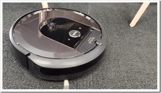 Технические особенности робота-пылесоса