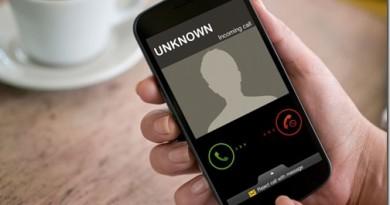 Как проверить, чей номер телефона вам звонил