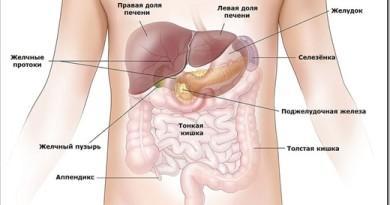 Показания к прохождению ультразвукового обследования брюшной полости